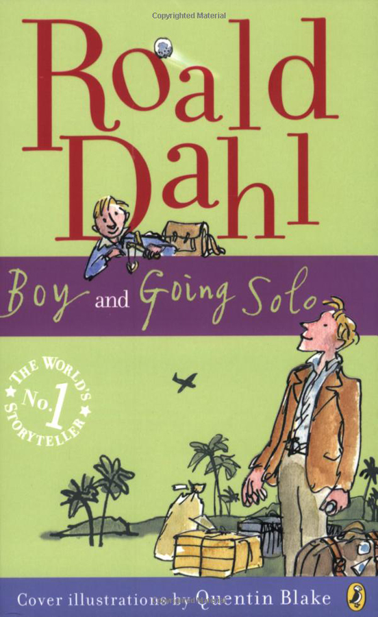 "boy a book by roald ""boy"" by roald dahl as autobiographies go, roald dahl's ""boy"" is one of the best examples as well as being very amusing, dahl's account of his childh."